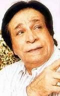Actor, Writer, Producer Kader Khan, filmography.