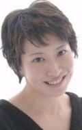 Actress Kaori Nazuka, filmography.