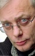 Actor, Director, Writer Karel Smyczek, filmography.