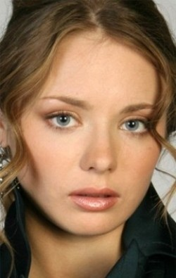 Actress, Voice Karina Razumovskaya, filmography.