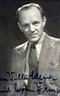 Actor Karl Hellmer, filmography.