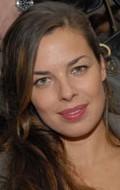Actress Katarina Radivojevic, filmography.