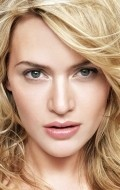 Actress Kate Winslet, filmography.