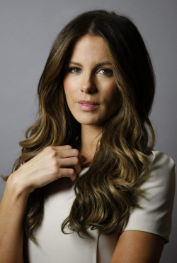 Actress Kate Beckinsale, filmography.