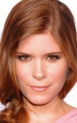 Actress, Producer Kate Mara, filmography.