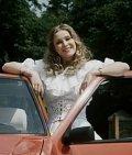 Actress Katerina Lojdova, filmography.