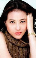 Actress Kathy Chow, filmography.