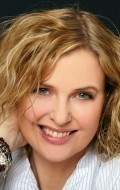 Actress Katharina Bohm, filmography.