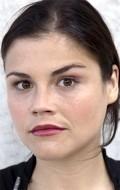 Katharina Wackernagel filmography.