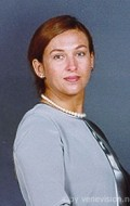 Actress Katia Condos, filmography.