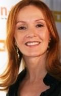 Actress Katja Flint, filmography.