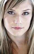 Actress Katya Virshilas, filmography.