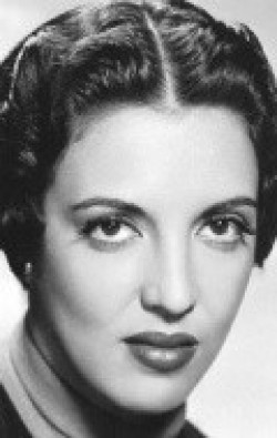 Actress Katy Jurado, filmography.