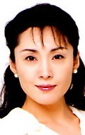 Actress Keiko Matsuzaka, filmography.