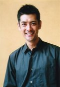 Actor Keisuke Horibe, filmography.