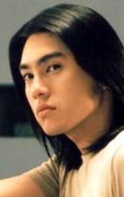 Actor Ken Zhu, filmography.