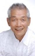 Actor Kenichi Ogata, filmography.