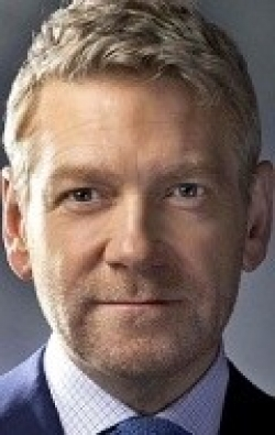 Actor, Director, Writer, Producer Kenneth Branagh, filmography.