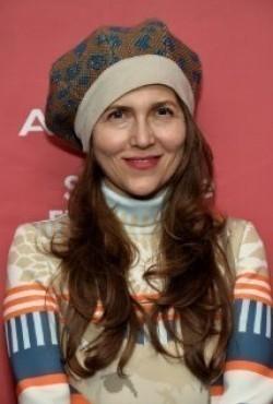 Actress, Writer Keren Mor, filmography.