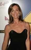 Actress Kerry Armstrong, filmography.