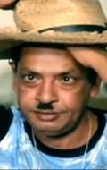 Actor Keshto Mukherjee, filmography.