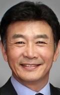 Actor Kil Yong Woo, filmography.
