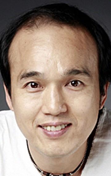 Actor Kim Kwang Gyu, filmography.