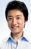 Actor Kim Myeong Min, filmography.
