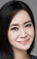 Actress Kim Sun Kyung, filmography.