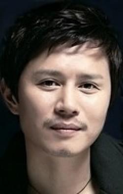 Actor Kim Min-jong, filmography.