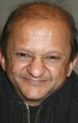 Actor, Director, Producer Kiran Shah, filmography.