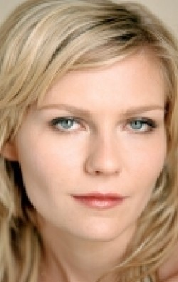 Actress, Director, Writer, Producer Kirsten Dunst, filmography.