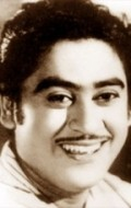 Actor, Composer, Director, Writer, Producer Kishore Kumar, filmography.