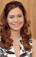 Actress Klara Jandova, filmography.