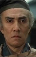 Actor Ko Nishimura, filmography.