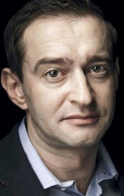 Actor, Director, Producer, Voice Konstantin Khabensky, filmography.