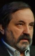 Director, Actor, Writer Konstantin Khudyakov, filmography.
