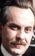 Actor Kostas Smoriginas, filmography.