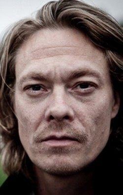 Actor, Director, Producer Kristoffer Joner, filmography.
