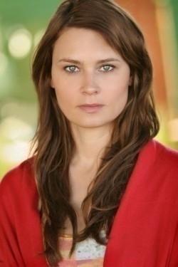 Kristina Klebe filmography.