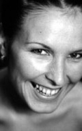 Actress Kristine Nevarauska, filmography.