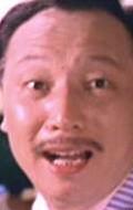 Actor Kwong Chiu Cheung, filmography.