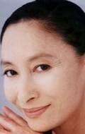 Actress Kyoko Enami, filmography.