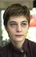 Actress, Producer Labina Mitevska, filmography.