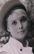 Actress Ladislava Kozderkova, filmography.