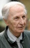Actor Ladislav Chudik, filmography.