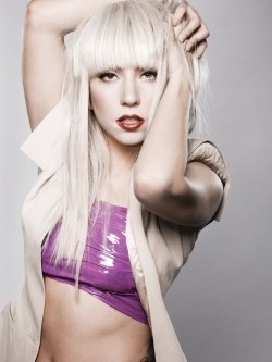 Actress, Director, Writer, Producer, Composer Lady GaGa, filmography.