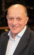 Actor Lajos Balazsovits, filmography.