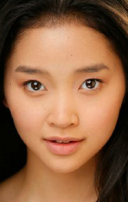 Actress Lana Condor, filmography.