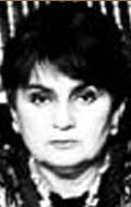 Director, Writer, Actress Lana Gogoberidze, filmography.